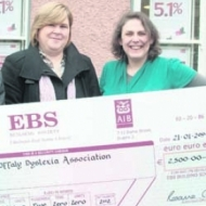 EBS Cheque